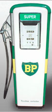 To the BP brand-page